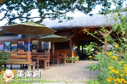 Spring Mountain Leisure Farm – Flowers, Camping, Dining(沐心泉休閒農場)